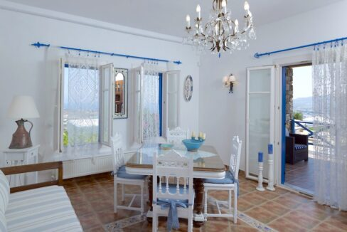 Luxury apartment complex for sale in Paros 11