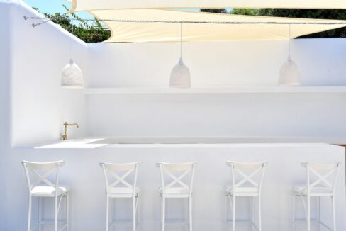 Luxury apartment complex for sale in Paros 2