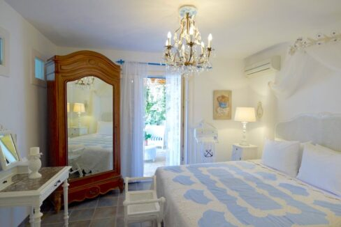 Luxury apartment complex for sale in Paros 9