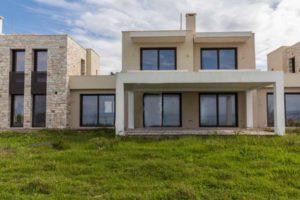 Luxury beachfront villas Hanioti Kassandra