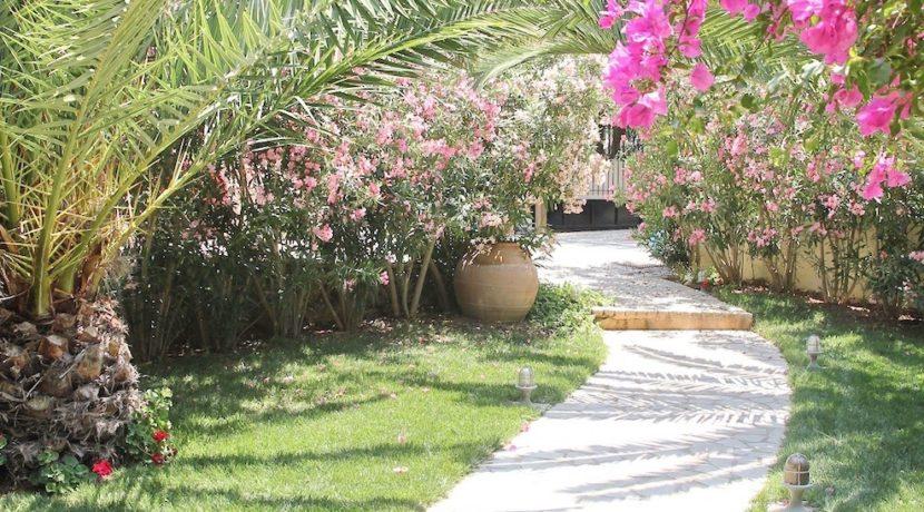 Luxury villa at Porto Cheli Greece 10