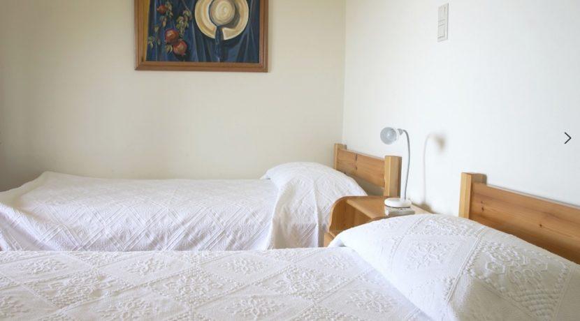 Luxury villa at Porto Cheli Greece 12