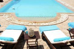 Luxury villa at Porto Cheli Greece 15