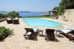 Luxury villa at Porto Cheli Greece