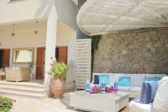 Luxury villa at Porto Cheli Greece 5