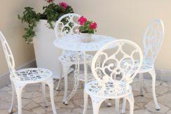 Luxury villa at Porto Cheli Greece 7