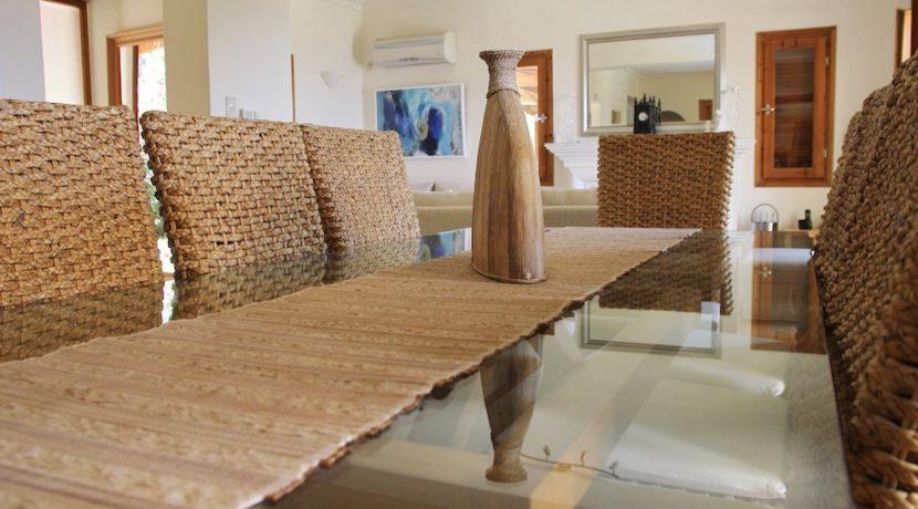 Luxury villa at Porto Cheli Greece 9