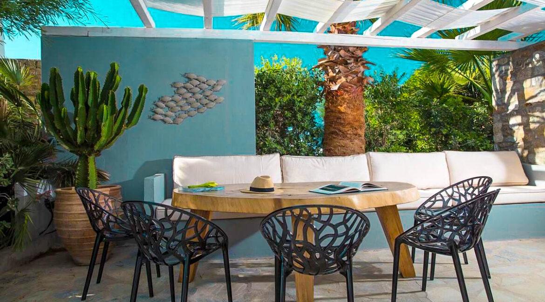 Mykonos real estate investments, Villa for Sale Mykonos 1