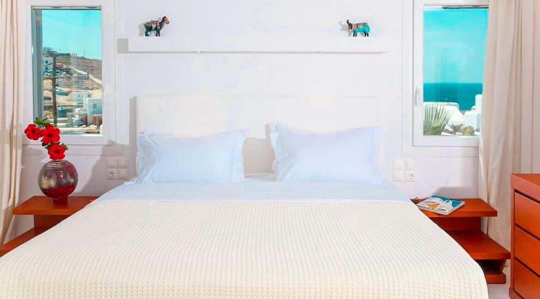 Mykonos real estate investments, Villa for Sale Mykonos 10