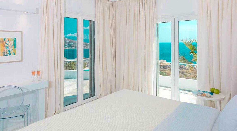 Mykonos real estate investments, Villa for Sale Mykonos 11