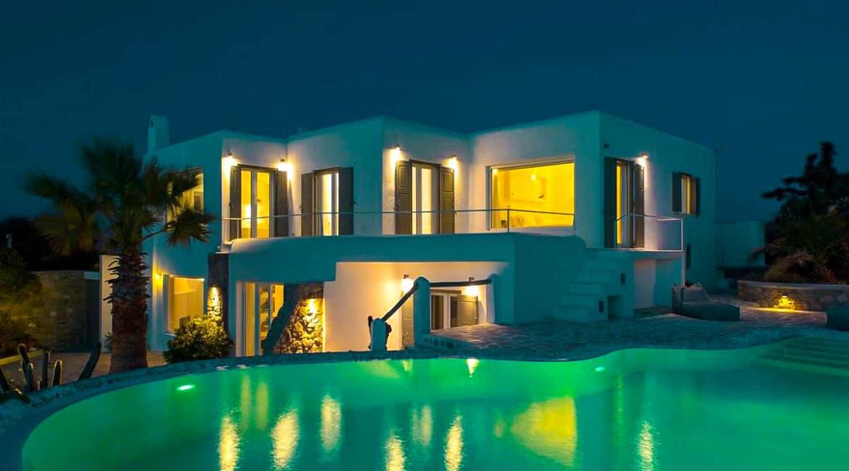 Mykonos real estate investments, Villa for Sale Mykonos 12