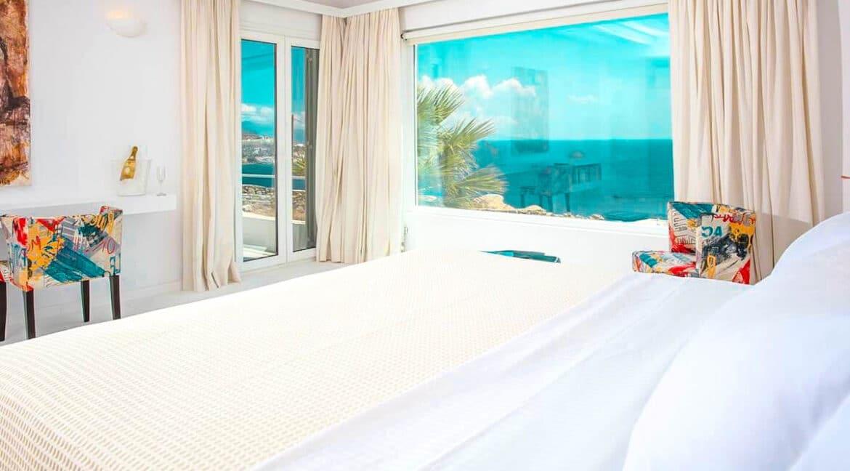 Mykonos real estate investments, Villa for Sale Mykonos 13