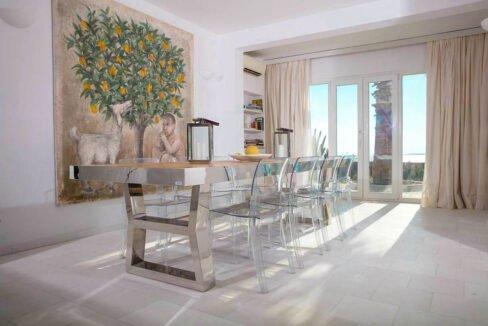 Mykonos real estate investments, Villa for Sale Mykonos 14