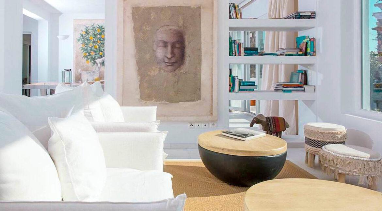 Mykonos real estate investments, Villa for Sale Mykonos 15
