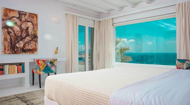 Mykonos real estate investments, Villa for Sale Mykonos 16