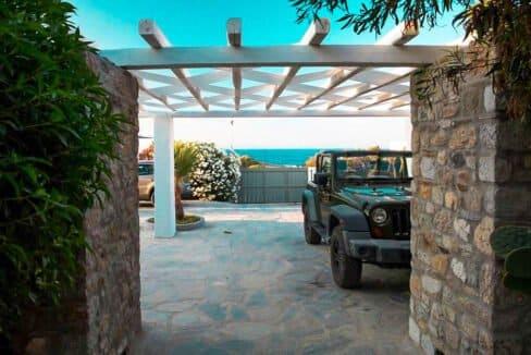 Mykonos real estate investments, Villa for Sale Mykonos 17