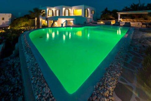 Mykonos real estate investments, Villa for Sale Mykonos 18