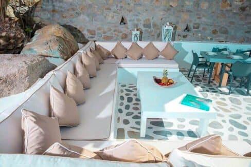 Mykonos real estate investments, Villa for Sale Mykonos 19