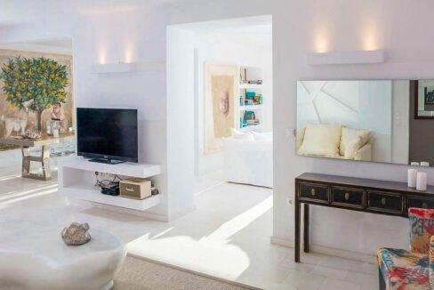 Mykonos real estate investments, Villa for Sale Mykonos 2