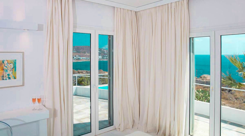 Mykonos real estate investments, Villa for Sale Mykonos 20