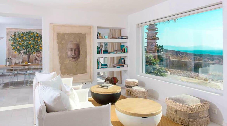 Mykonos real estate investments, Villa for Sale Mykonos 23