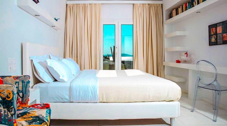Mykonos real estate investments, Villa for Sale Mykonos 24