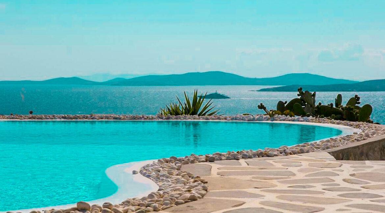 Mykonos real estate investments, Villa for Sale Mykonos 28