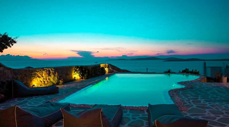 Mykonos real estate investments, Villa for Sale Mykonos 29
