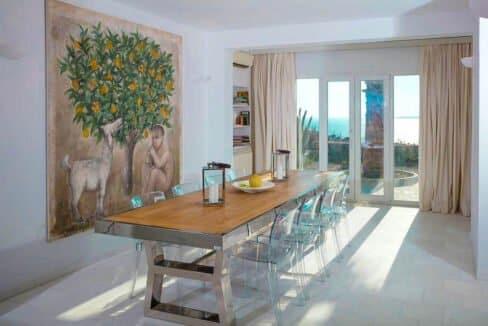 Mykonos real estate investments, Villa for Sale Mykonos 3