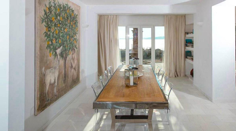 Mykonos real estate investments, Villa for Sale Mykonos 30