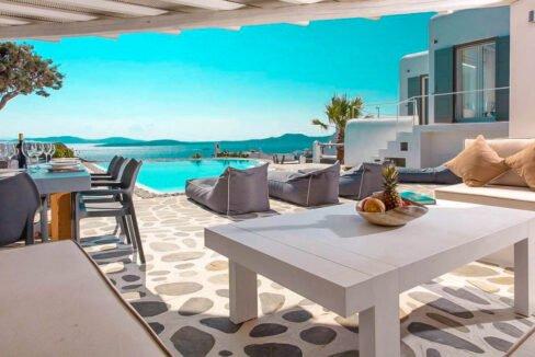 Mykonos real estate investments, Villa for Sale Mykonos 32
