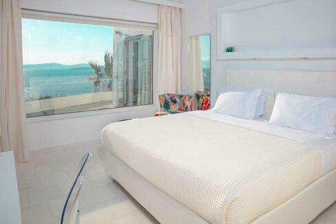 Mykonos real estate investments, Villa for Sale Mykonos 35