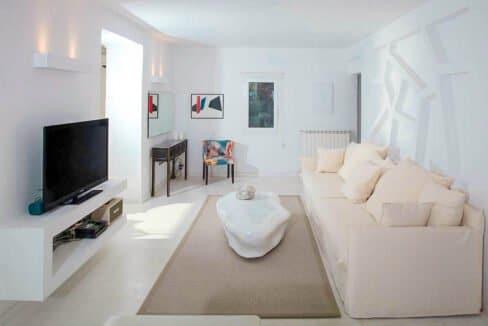 Mykonos real estate investments, Villa for Sale Mykonos 36