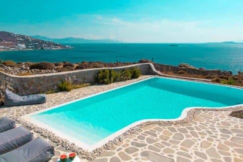 Mykonos real estate investments, Villa for Sale Mykonos 38