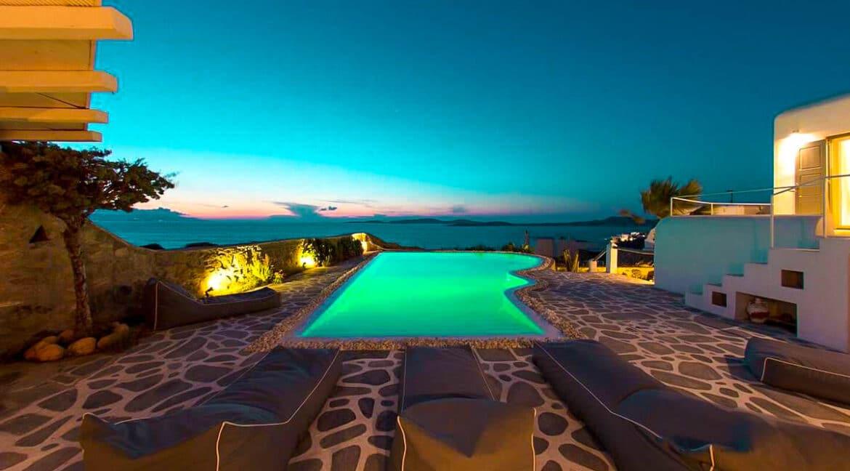Mykonos real estate investments, Villa for Sale Mykonos 4