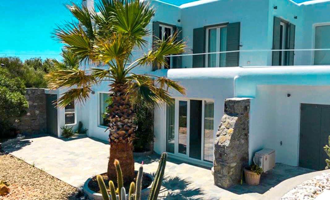 Mykonos real estate investments, Villa for Sale Mykonos 41