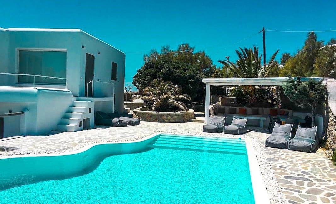 Mykonos real estate investments, Villa for Sale Mykonos 42