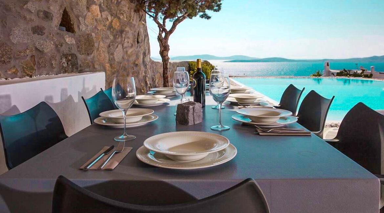 Mykonos real estate investments, Villa for Sale Mykonos 5
