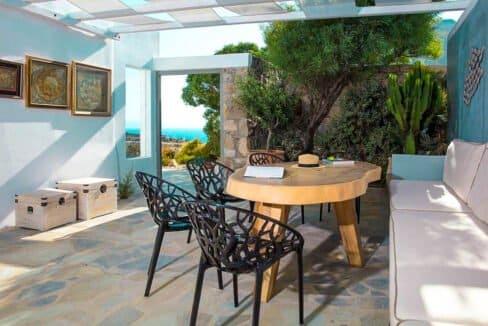 Mykonos real estate investments, Villa for Sale Mykonos 6