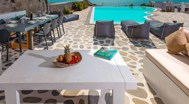Mykonos real estate investments, Villa for Sale Mykonos 7