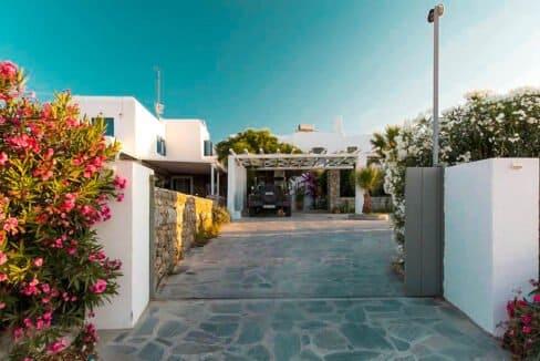 Mykonos real estate investments, Villa for Sale Mykonos 8