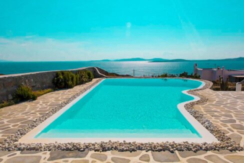 Mykonos real estate investments, Villa for Sale Mykonos 9