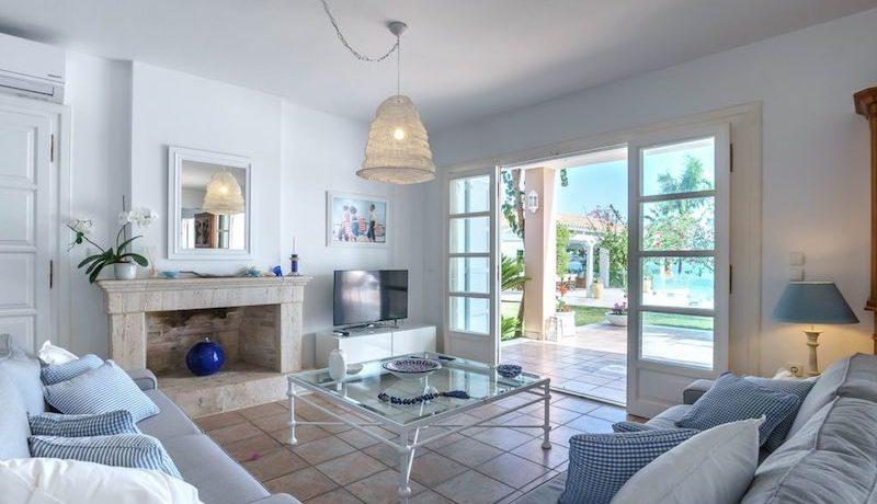 Seafront Luxury Villa at Porto Heli , Peloponnese 10