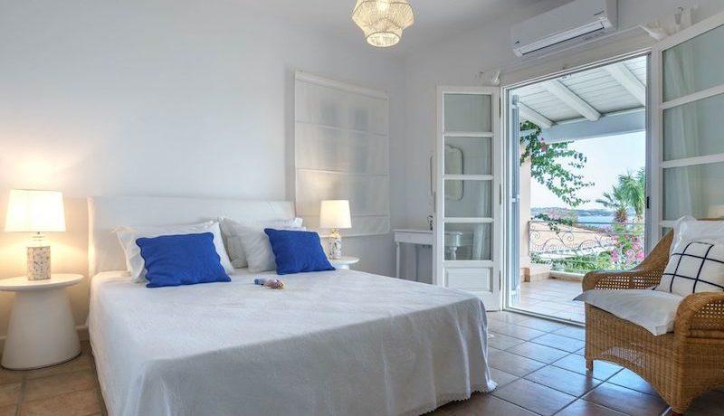Seafront Luxury Villa at Porto Heli , Peloponnese 11