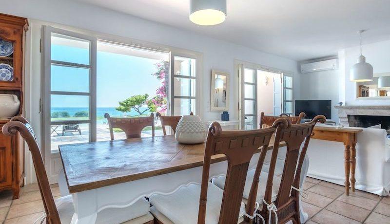 Seafront Luxury Villa at Porto Heli , Peloponnese 17