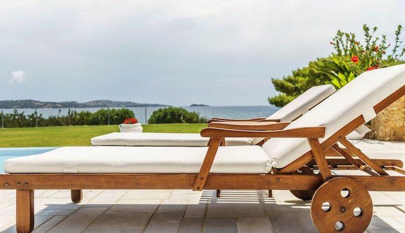 Seafront Luxury Villa at Porto Heli , Peloponnese 2