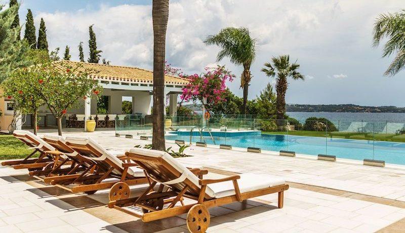 Seafront Luxury Villa at Porto Heli , Peloponnese 22