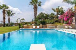 Seafront Luxury Villa at Porto Heli , Peloponnese 25