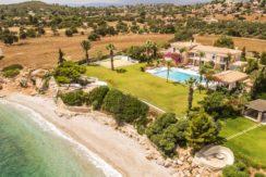 Seafront Luxury Villa at Porto Heli , Peloponnese 27