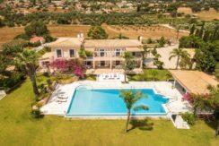 Seafront Luxury Villa at Porto Heli , Peloponnese 28